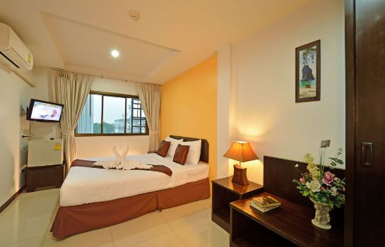 Chambre individuelle (confort) Lada Krabi Residence