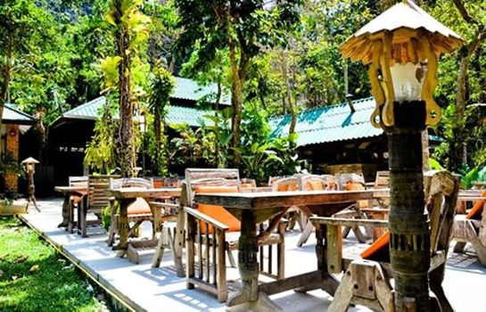 Restaurant Dream Valley Resort Tonsai Beach