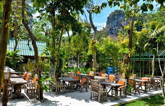 Info Dream Valley Resort Tonsai Beach