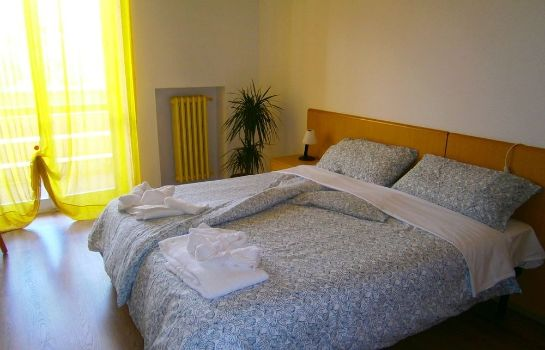 Standardzimmer Albergo Guido Reni