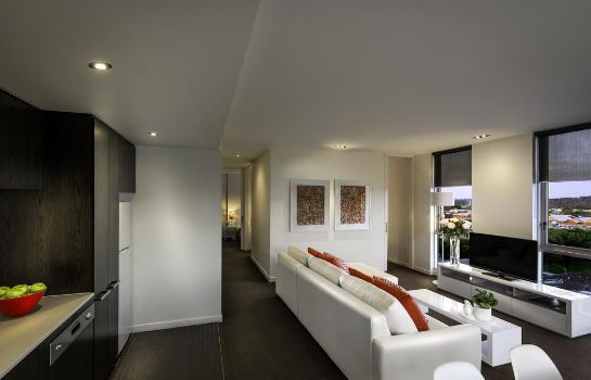 Information Tribeca Serviced Apartments