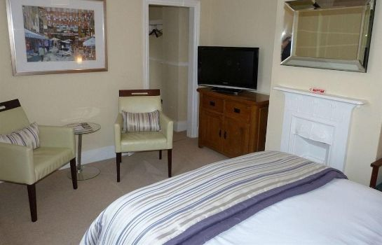 Standard room Victoria Guest House