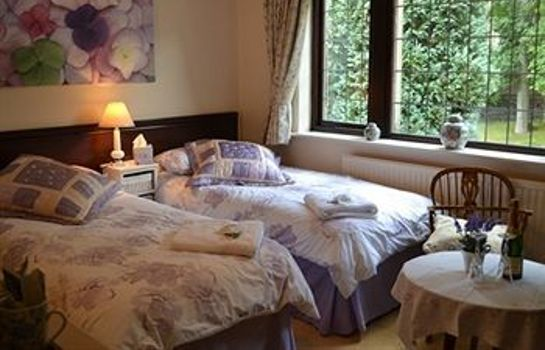 Standaardkamer Woods End Bed & Breakfast