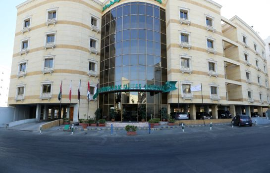 Photo Landmark Suites Jeddah