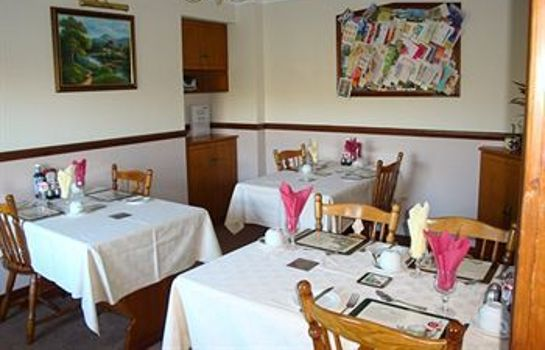 Restaurante Corrigans Shore House