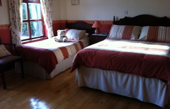 Suite Coolmore House B&B