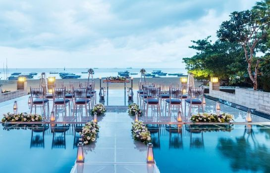 Eventos The Sakala Resort Bali - All Suites