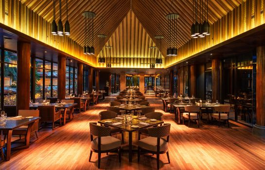 Restaurante The Sakala Resort Bali - All Suites