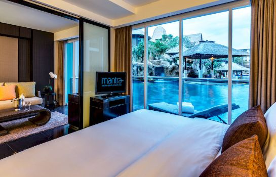 Suite The Sakala Resort Bali - All Suites