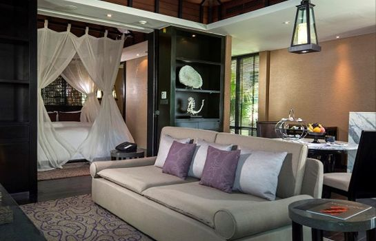 Info The Sakala Resort Bali - All Suites