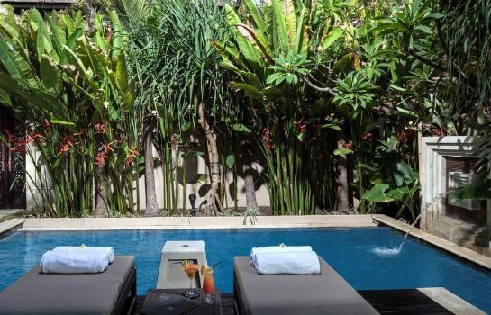 Terraza The Sakala Resort Bali - All Suites