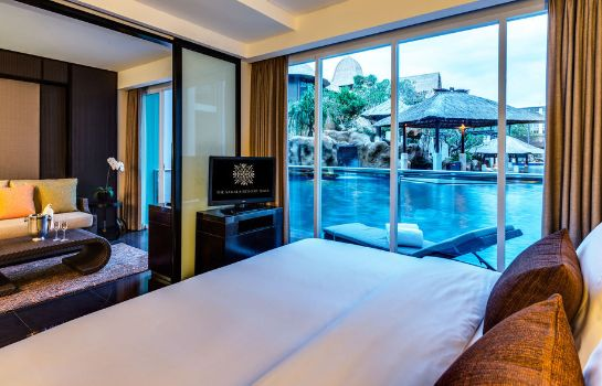 Habitación estándar The Sakala Resort Bali - All Suites