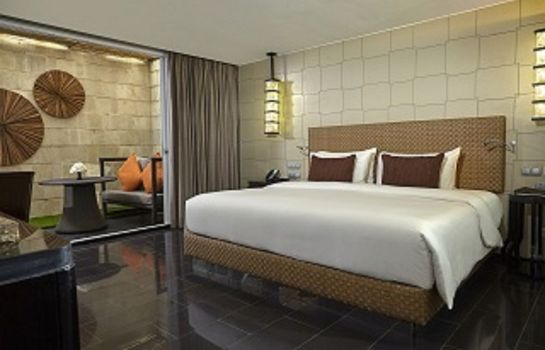 Camera standard The Sakala Resort Bali - All Suites