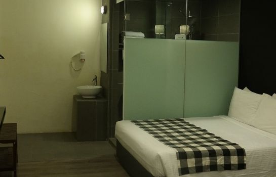 Single room (superior) Ceria Hotel Bukit Bintang