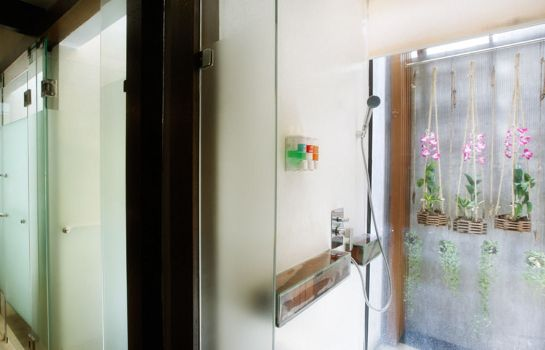 Bagno in camera Pavilion Samui Pool Residence