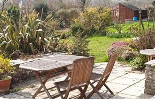 Taras Southover Bed and Breakfast