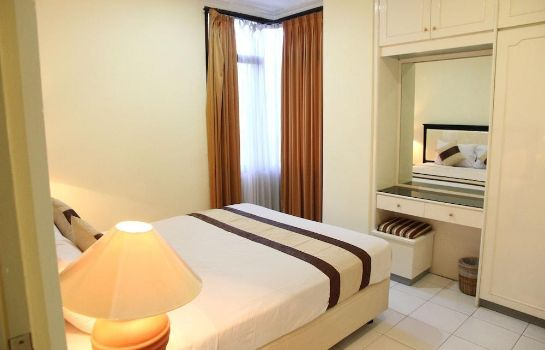Standard room Sejahtera Family Hotel & Apartment