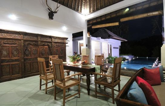 Info The Luku Boutique Villa and Gallery The Luku Boutique Villa and Gallery