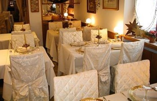 Restaurant Hotel da Beppe Sello