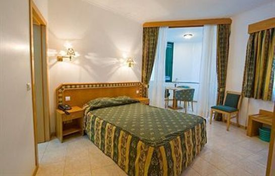 Chambre double (confort) Real Caparica Hotel