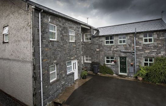 Vista exterior The Farmers Ulverston