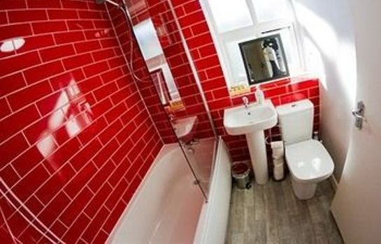 Cuarto de baño The Farmers Ulverston
