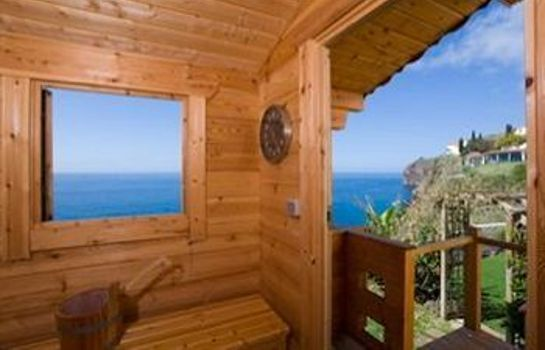 Sauna Hotel Alpino Atlantico Ayurveda Cure Centre - Adults Only