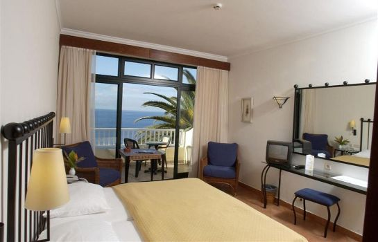 Camera standard Hotel Alpino Atlantico Ayurveda Cure Centre - Adults Only