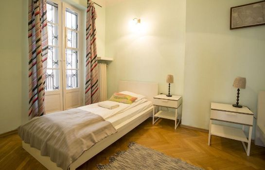 chambre standard Old Town Apartments