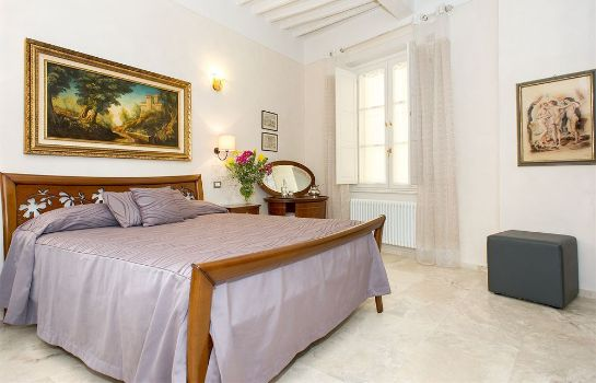 Double room (superior) Relais dei Mercanti B&B and Suites