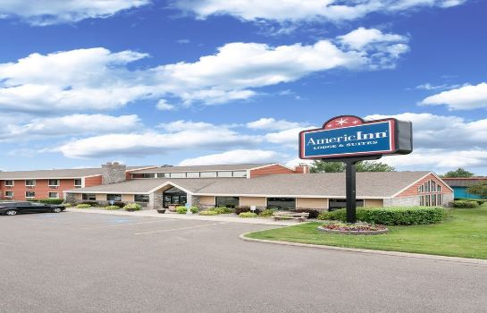 Photo AmericInn Lodge & Suites Bemidji