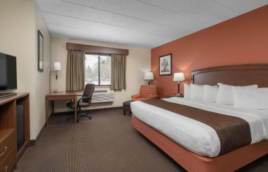 Standardzimmer AmericInn Lodge & Suites Bemidji