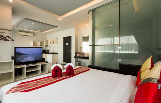 Junior Suite PJ Patong Resortel