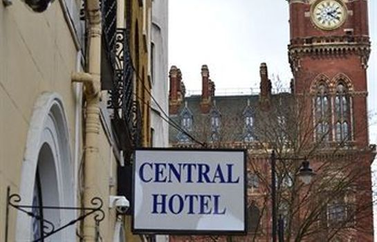 Info Central Hotel