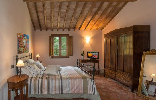 Double room (standard) Pisa Holidays B&B