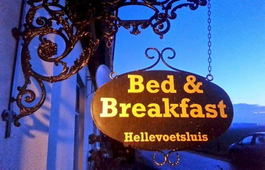 Foto Bed and Breakfast Hellevoetsluis