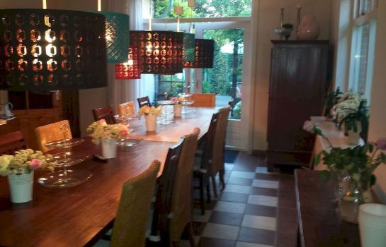 Ristorante Bed and Breakfast Hellevoetsluis