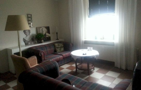 Info Bed and Breakfast Hellevoetsluis