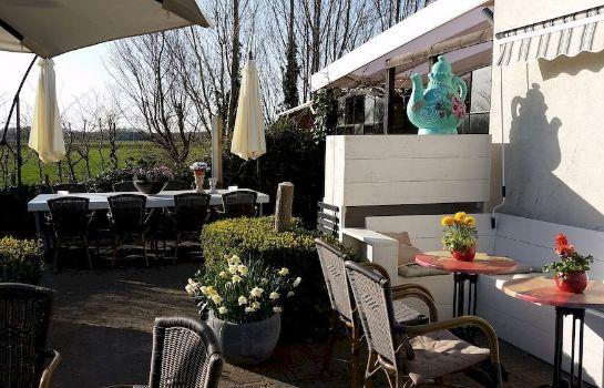 Terrazza Bed and Breakfast Hellevoetsluis