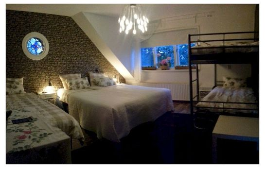 Camera singola (Standard) Bed and Breakfast Hellevoetsluis