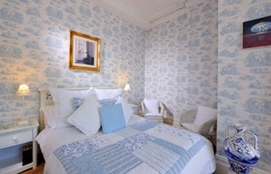 chambre standard Howarth House