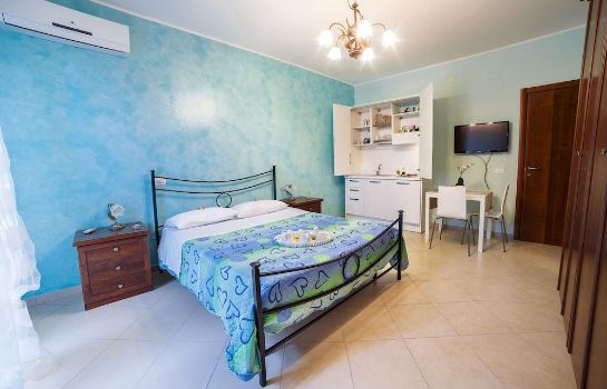 Informacja B&B Sicily In Love