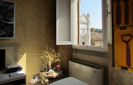 Standardzimmer Florence Apartments Tuscan Feeling