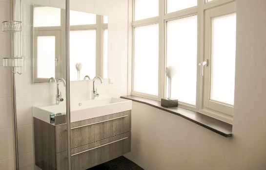 Bagno in camera Tweelwonen Kaagresort