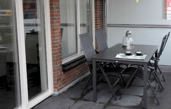 Terrazza Tweelwonen Kaagresort