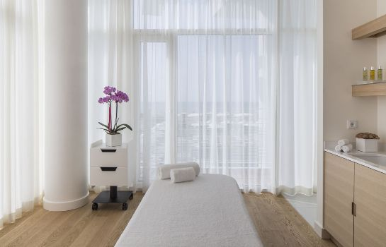 Massageraum Falkensteiner Hotel & Spa Jesolo