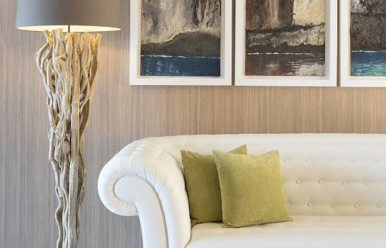 Innenansicht Melbeach Hotel & Spa - Adults Only