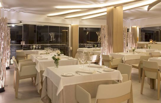 Restaurant Melbeach Hotel & Spa - Adults Only