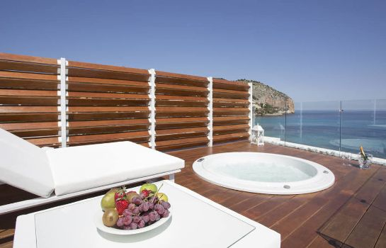 Whirlpool Melbeach Hotel & Spa - Adults Only