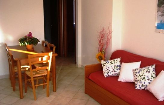 Info Holiday Apartments Sardinia